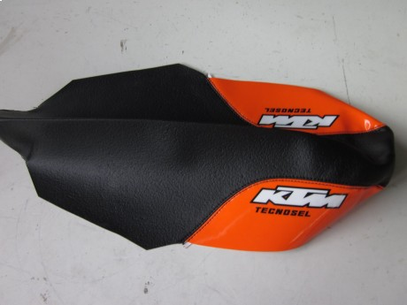 Cool Mastercross New Spare Parts Tecnosel Seat Ktm Seat Cover Caraccident5 Cool Chair Designs And Ideas Caraccident5Info