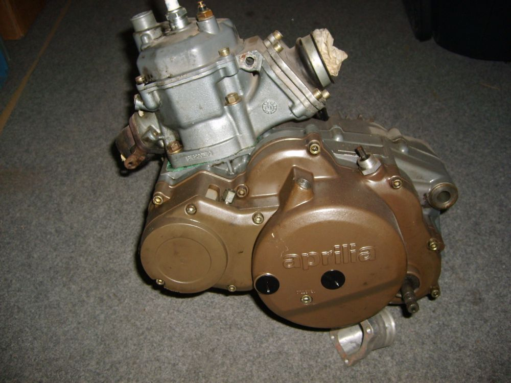 Aprilia Rs  Engine For Sale